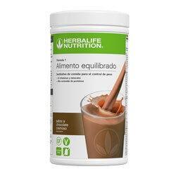 F1 Chocolate Cremoso