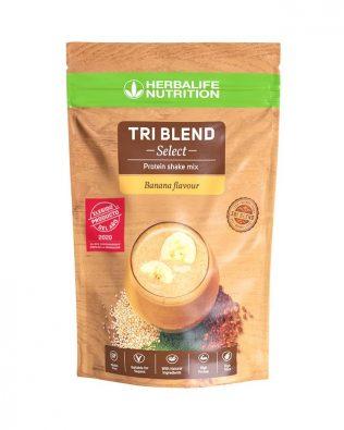 Tri Blend – Mezcla de Proteínas