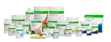 Comprar Productos Herbalife